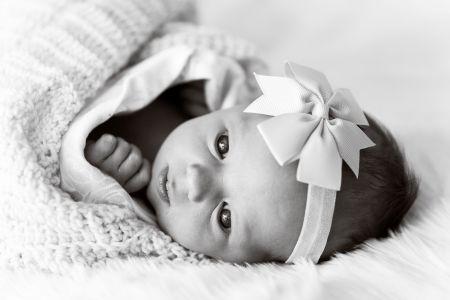 Isabella Newborn Photography, Huntsville AL